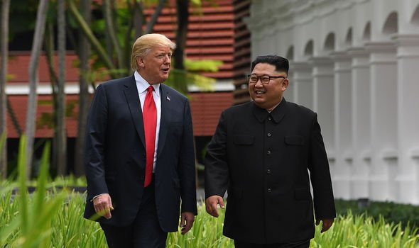 Trump humiliated as Kim Jong-un refuses to meet US President again for one reason