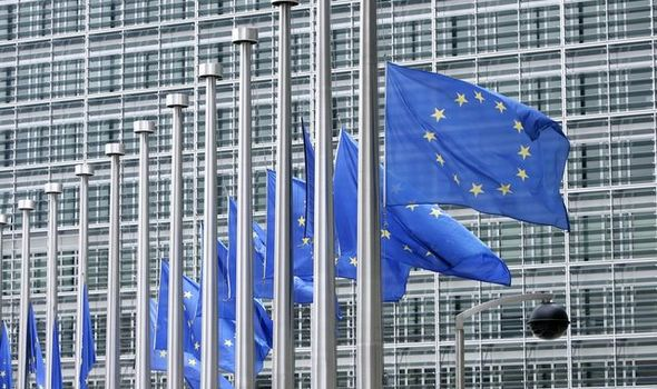 EU officially names China as a source of coronavirus disinformation for first time