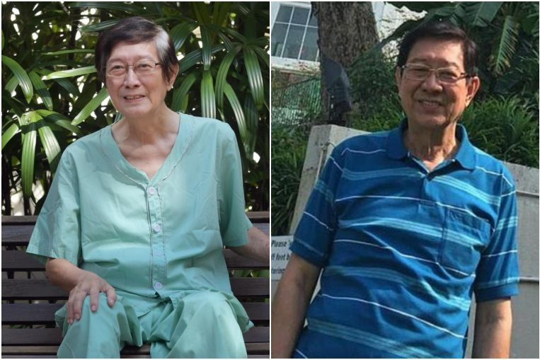 Coronavirus: After 35 days in ICU and losing 12kg, Indonesian retiree eager to go home