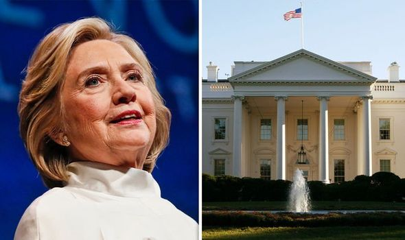 Hillary Clinton's astonishment at White House response ‒ 'It was like war was declared!'