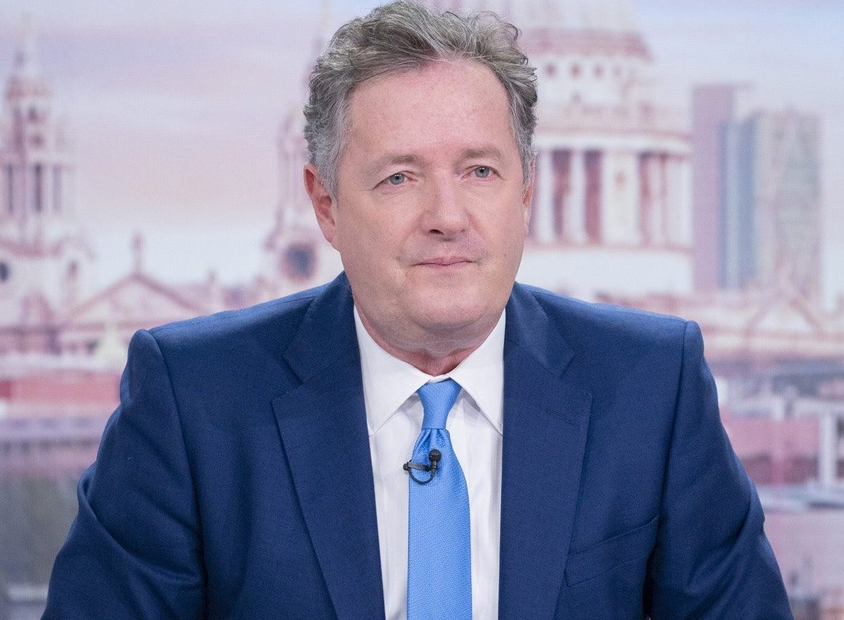Piers Morgan slams far-right protests in London as 'shameful': 'Disgusting scenes'