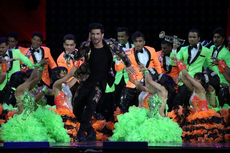 Bollywood actor sushant singh rajput found dead in his mumbai home