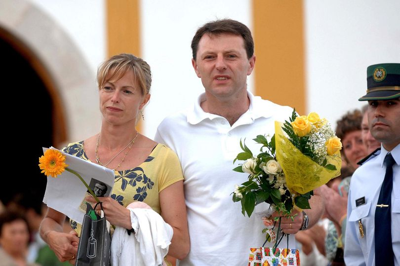 Madeleine McCann's parents urge German police to share evidence that she is dead