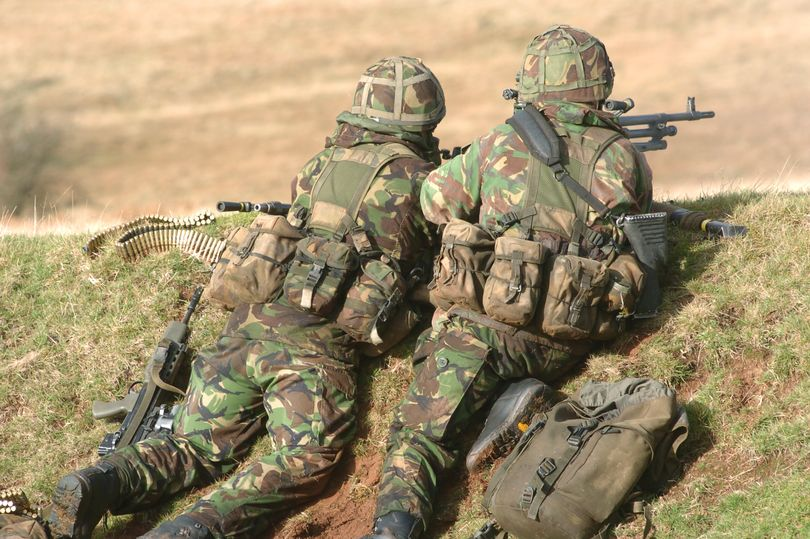 Almost 9,000 British troops were prescribed Prozac and Viagra last year, figures show