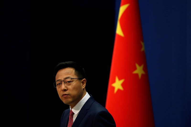 China foreign ministry says unaware of reported border clash with India