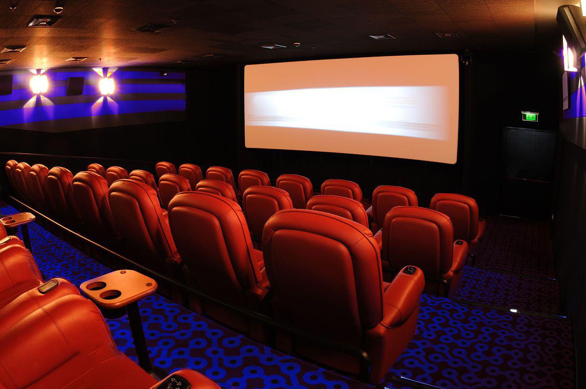 北京财政局会同电影局组织退还影院2020年已缴专项资金 为电影业减负