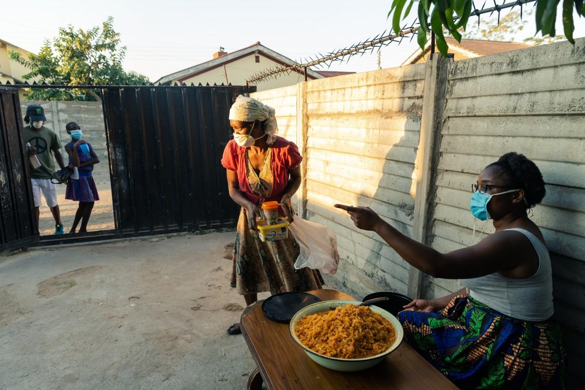 Drought, coronavirus, hunger: Zimbabwe's misery deepens