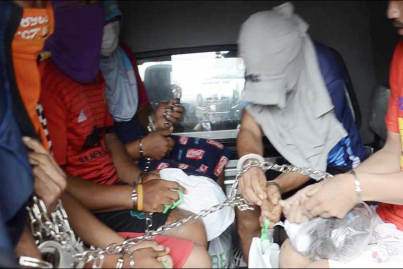 遭7亲人轮奸逾2年·女童终获救