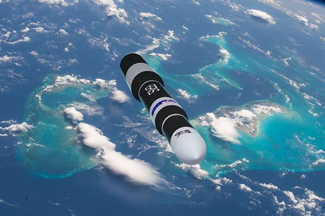 澳大利亚研发全自产混合动力火箭 预计2022年发射