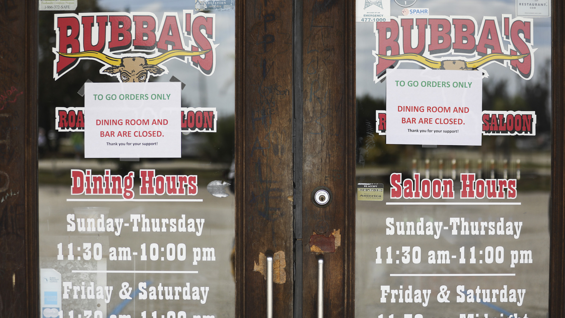 Some Florida Bars Are Closing Again After New Coronavirus Cases