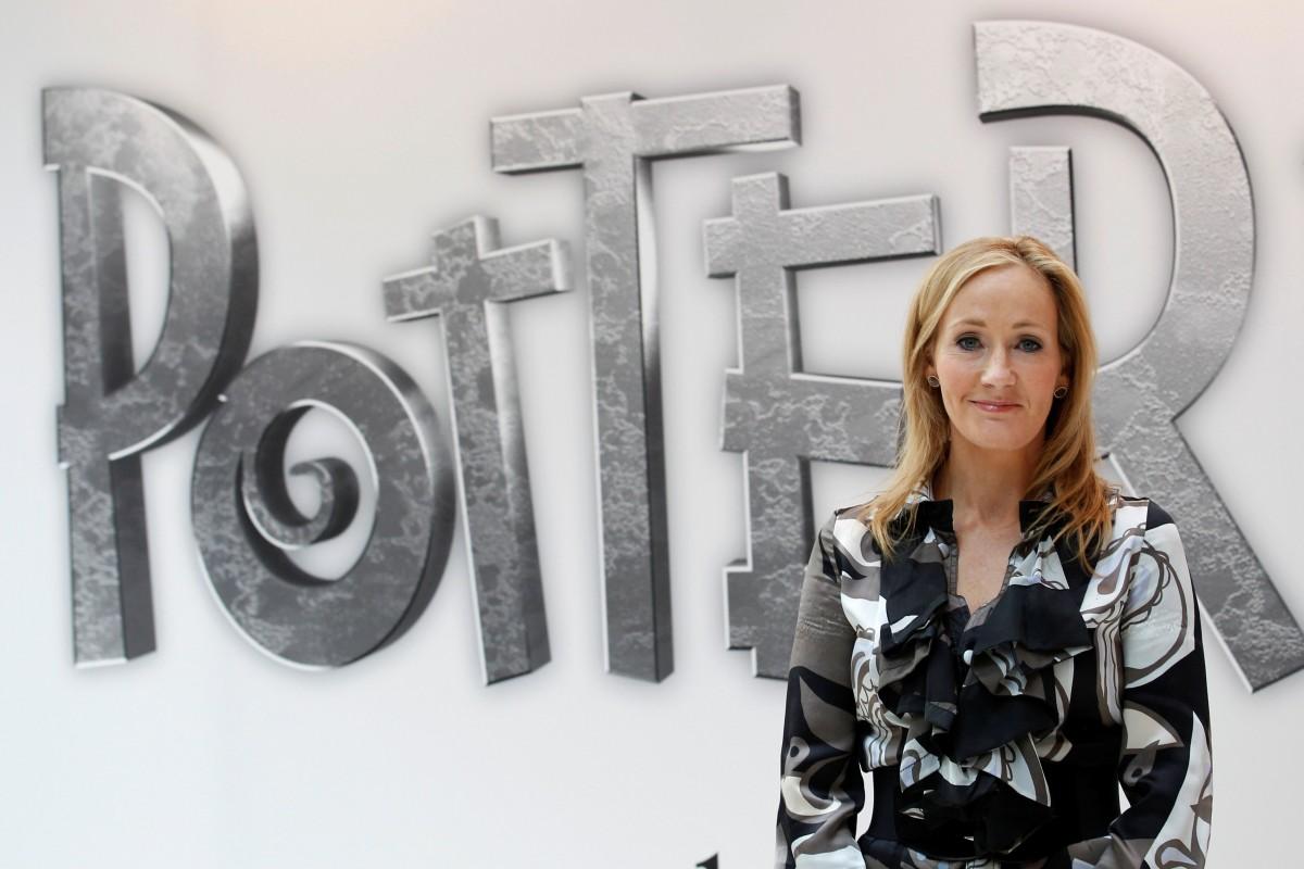 Harry Potter author J.K. Rowling faces renewed backlash over 'transphobic' tweets