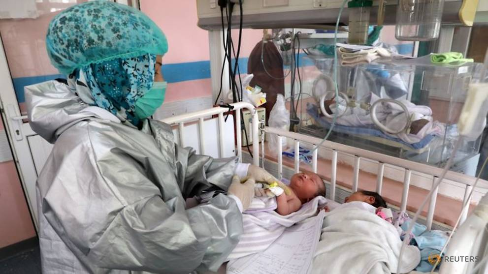 Doctors Without Borders to close Kabul maternity clinic after attack
