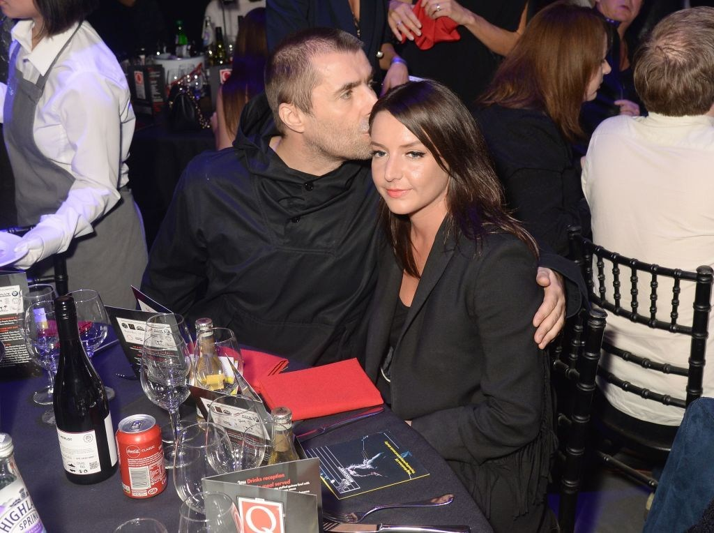 Liam Gallagher forced to postpone his wedding because he's not hiding his pretty face behind a mask