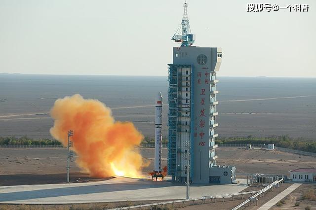 预告:6月17日15:26,中国酒泉卫星发射任务