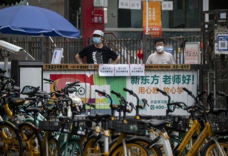 What is China doing to stop Beijing's new coronavirus outbreak?