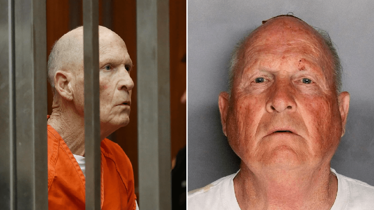 'Golden State killer' who murdered at least 13 'will admit his crimes to avoid execution'