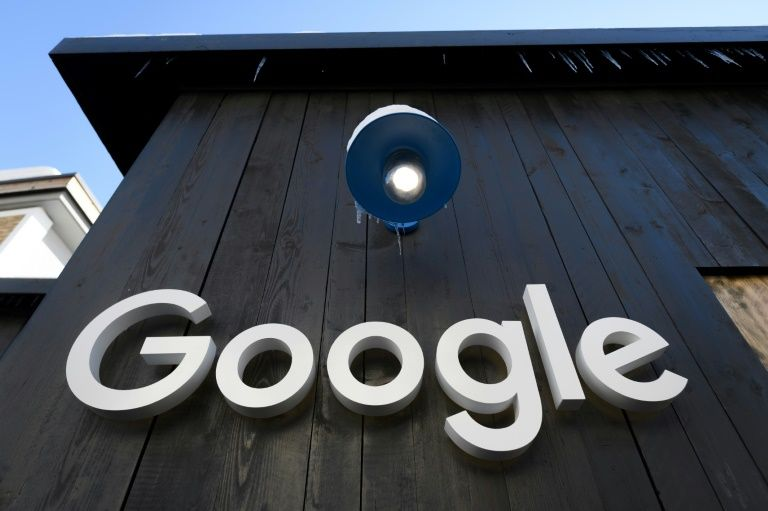 Google boots far-right site from ad platform