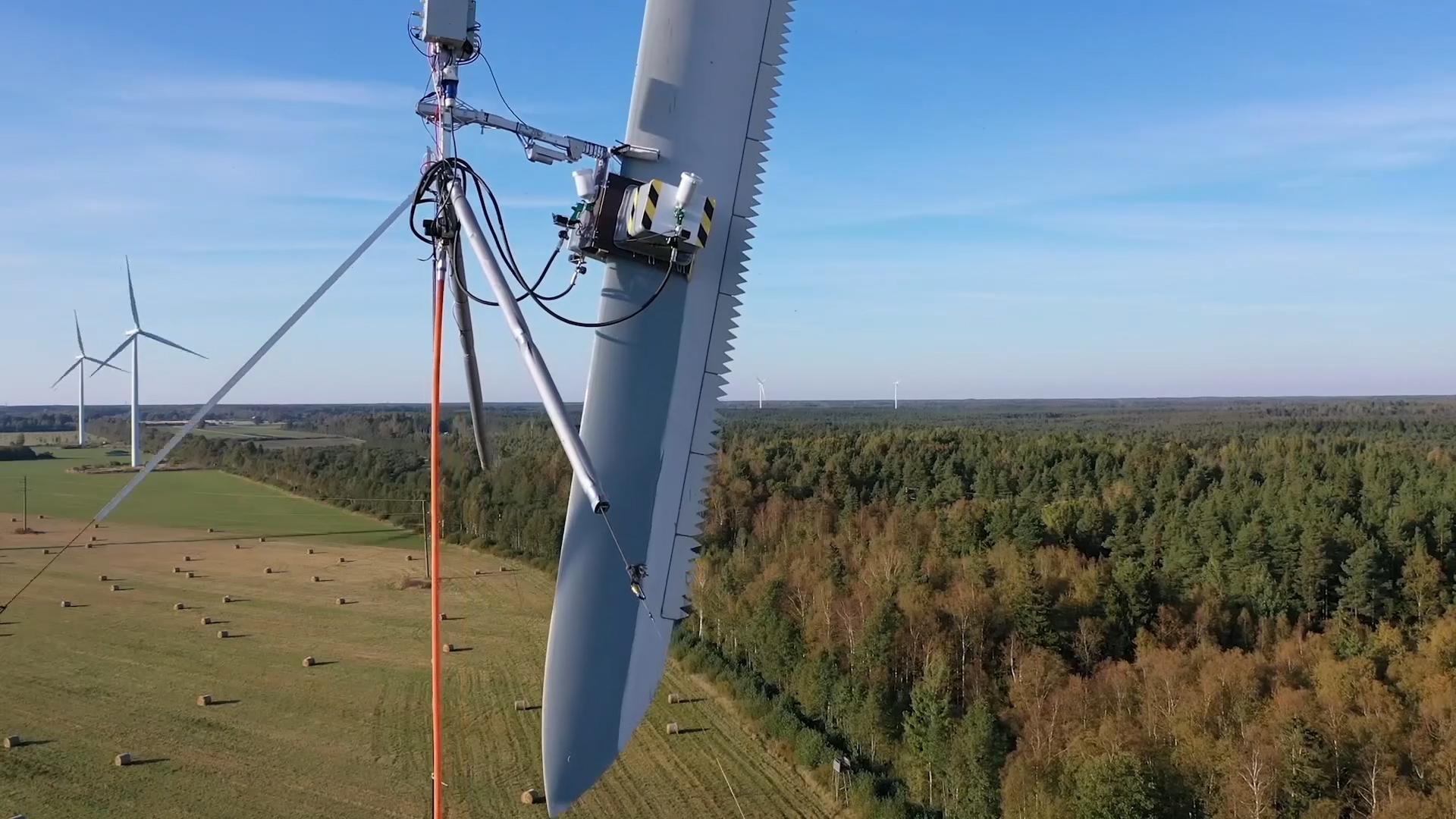 Aerones abandons industrial drones to focus on ground-based robotics as it raises $1.6M