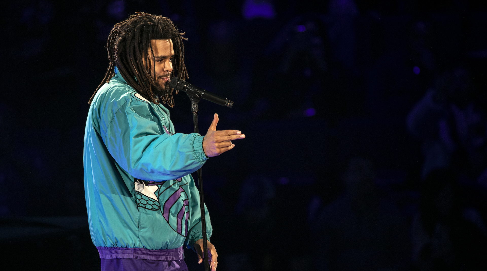 """Listen to J. Cole's New Song """"Snow on tha Bluff"""""""