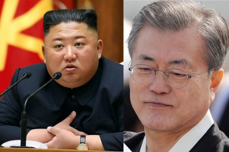 North Korea Reveals Why it Bombed Inter-Korean Liaison Office, Calls South Korea a Mongrel