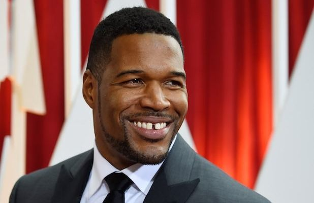 Michael Strahan Tells ABC Staffers He Felt He Couldn't 'Speak Up' at Company as a Black Man
