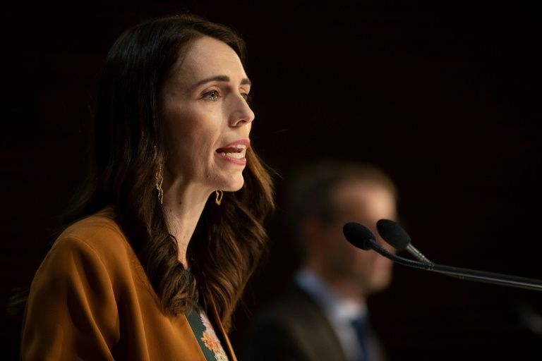 New Zealand military to oversee borders after virus bungle