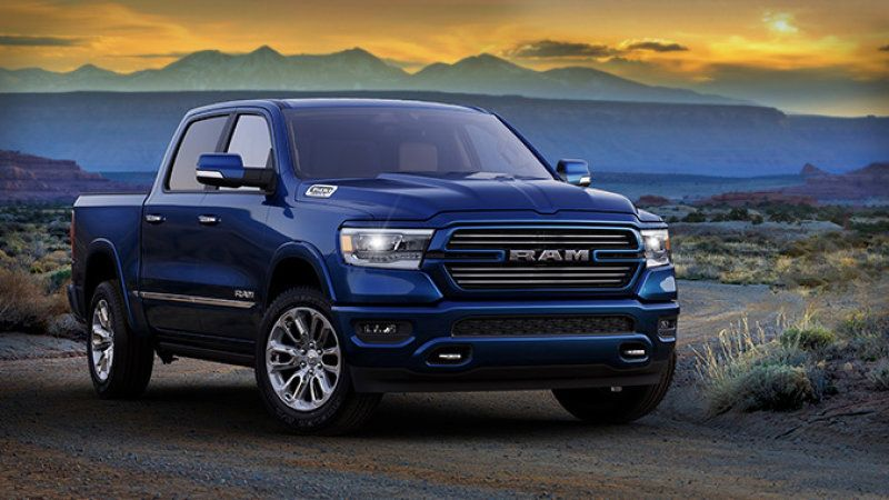 2021 Ram 1500 could finally get tech handed down from HD lineup