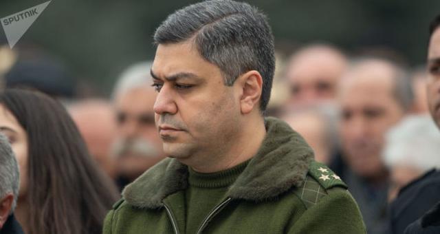 亚美尼亚议会批准逮捕反对派领导人
