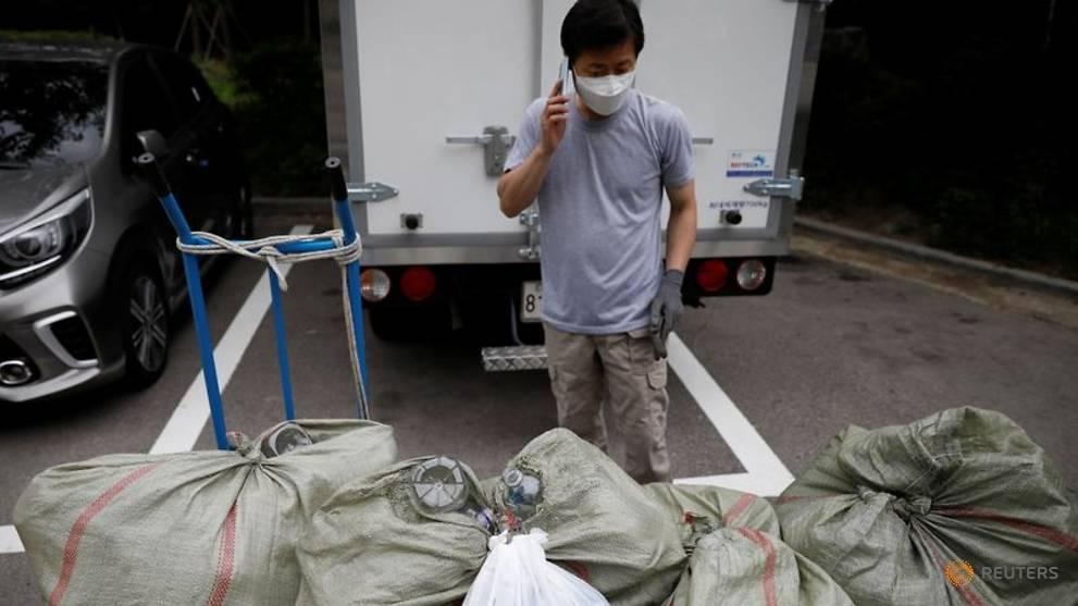 Defectors prepare packages to send to North Korea despite growing tensions