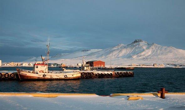 'We're not interested' Iceland's brutal rejection of EU membership revealed
