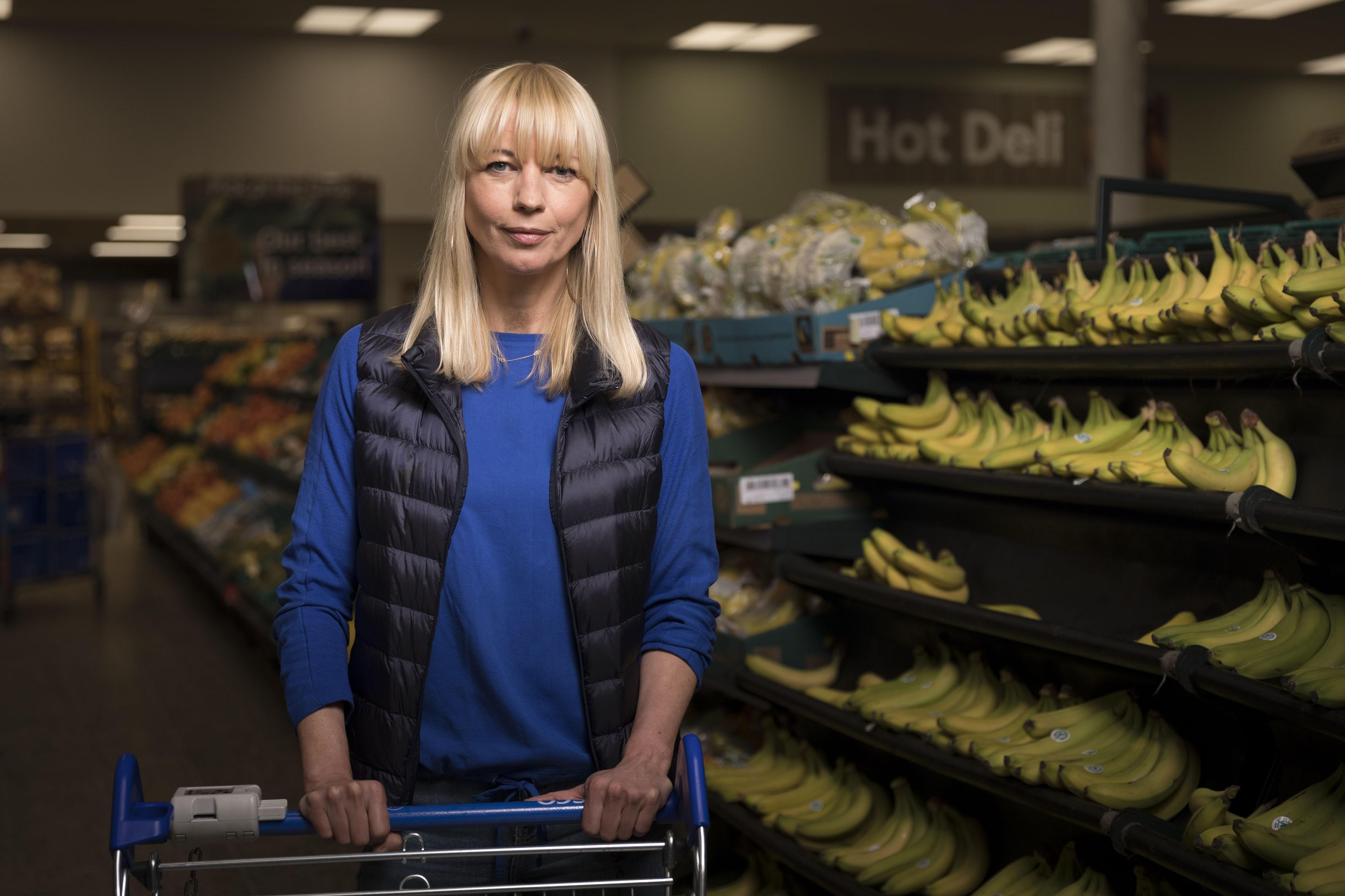 Keeping Britain Fed: Sara Cox explains reason behind flour shortage during coronavirus stockpiling