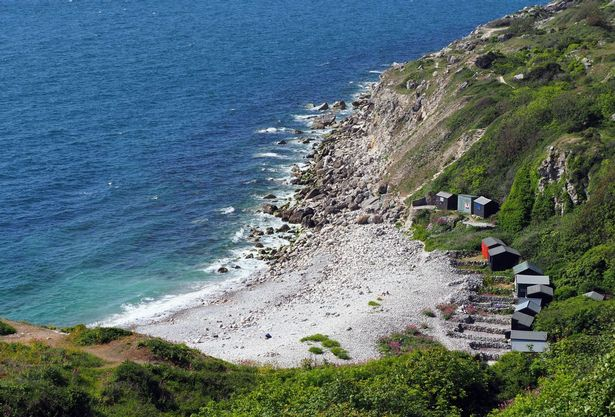 Body found in hunt for teenage diver who went missing three weeks ago off south coast