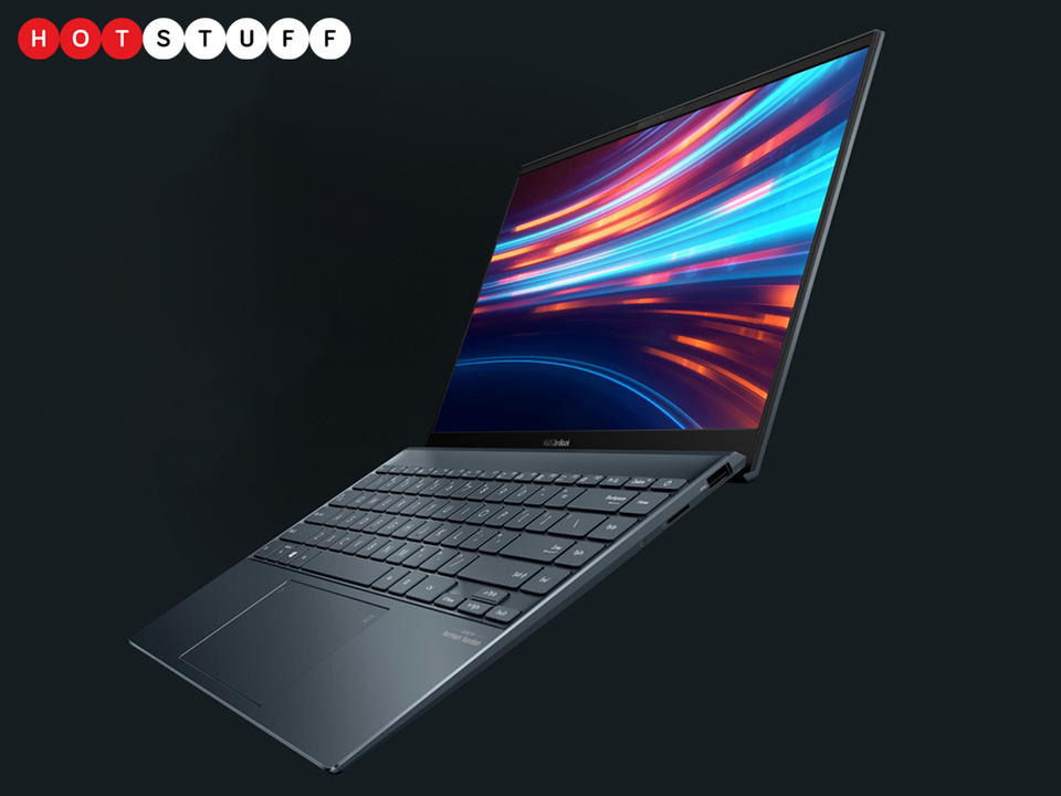 The 13.9mm Asus ZenBook 13 and 14 are wickedly thin laptops with plenty of ports