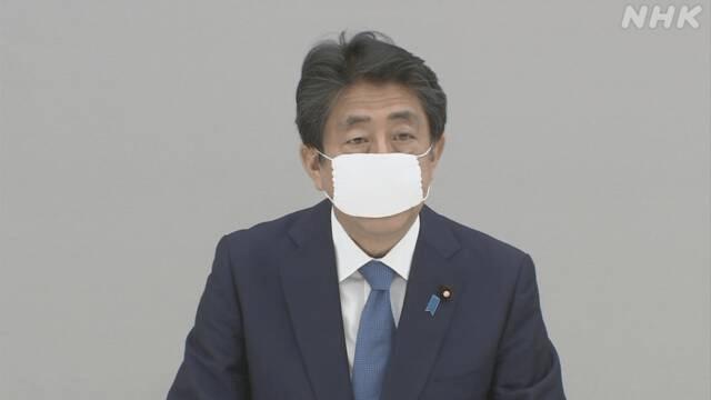 快讯!安倍晋三:明日起放宽日本国内跨县出行限制