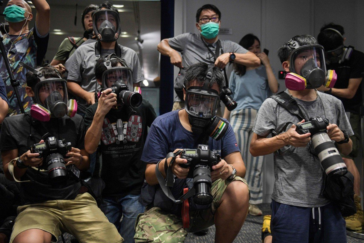 National security law: Hong Kong Journalists Association survey reveals 98 per cent oppose legislation amid fears over personal safety, self-censorship