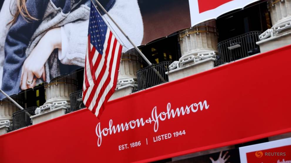 Exclusive: EU in advanced talks with Johnson & Johnson on COVID-19 vaccine deal - sources