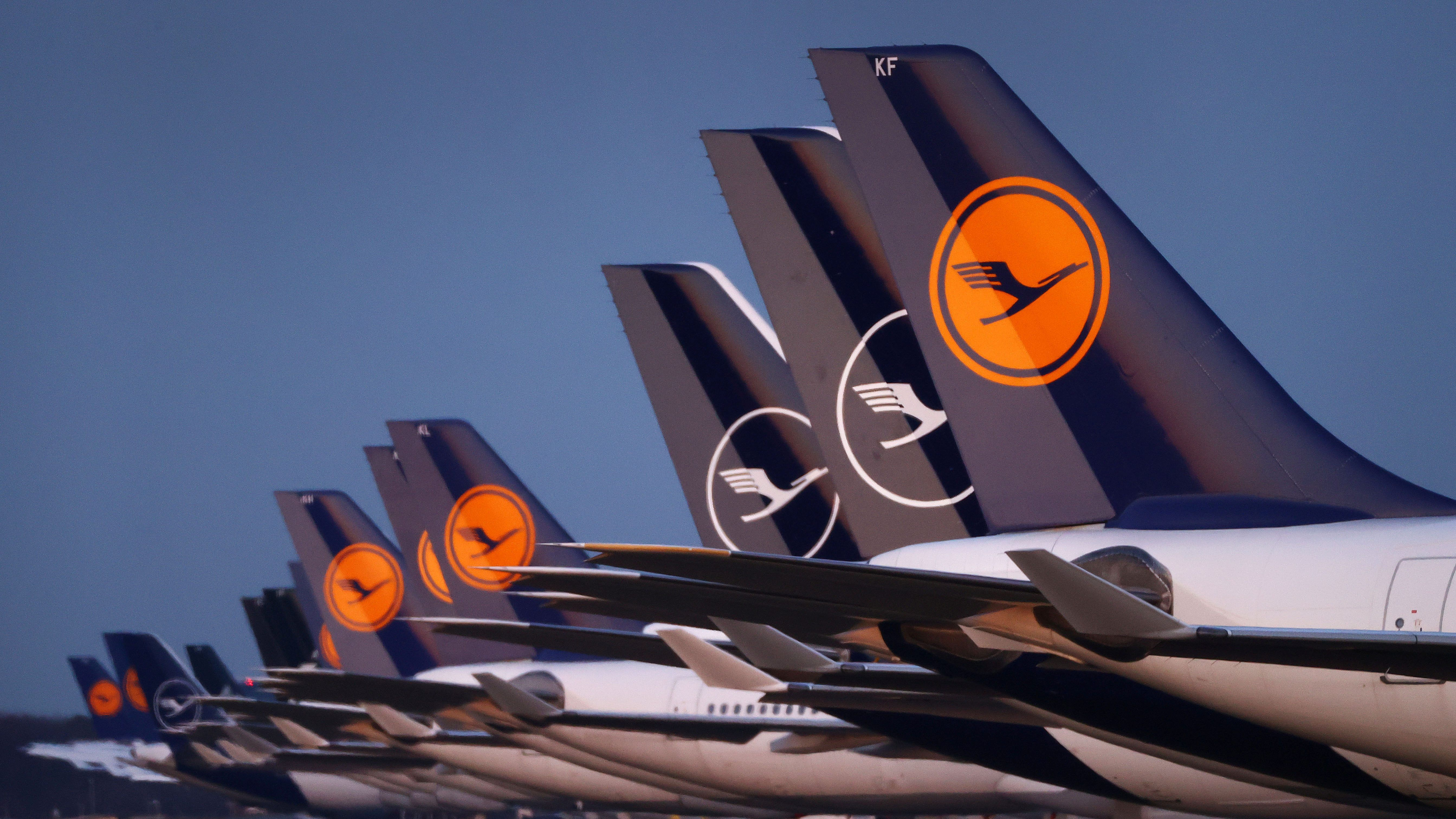 Lufthansa's bailout could be bigger than the market value of British Airways and easyJet combined