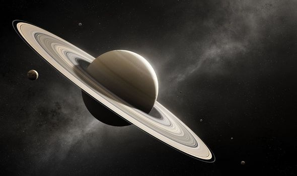 NASA study solves shock mystery of potential alien home on Saturn's Titan