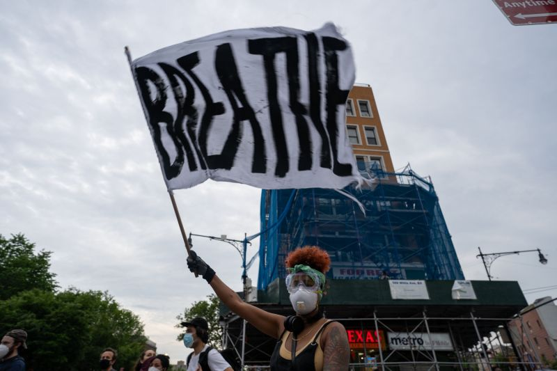 If we don't solve racial injustice, we'll never solve the climate crisis
