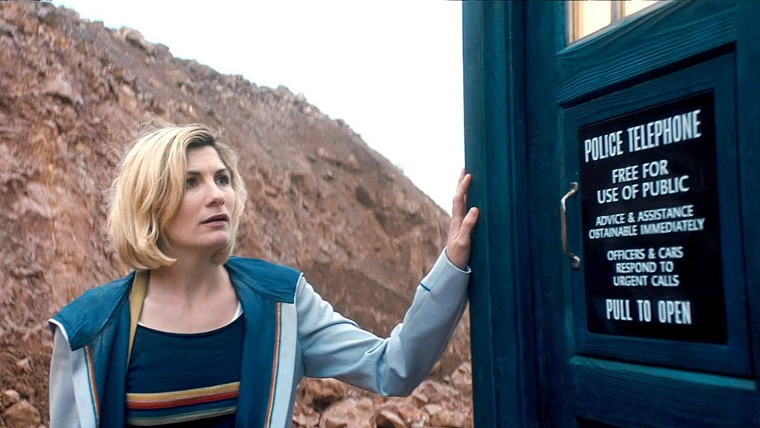 Doctor Who series 13 could be delayed thanks to social distancing restrictions