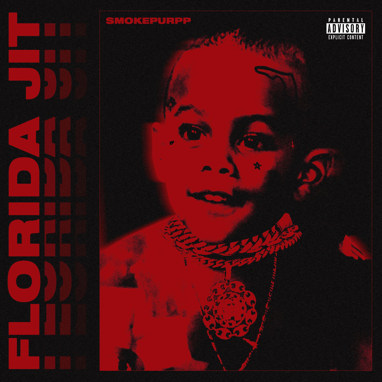Smokepurpp Drops 'Florida Jit' Album f/ Rick Ross, Denzel Curry, and Lil Pump