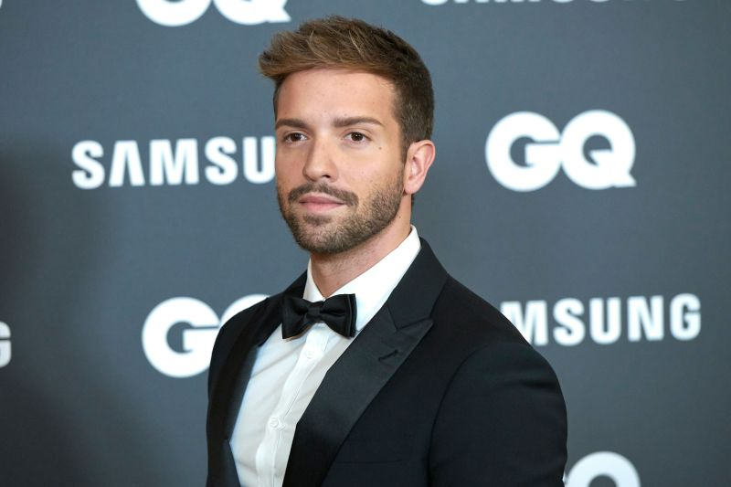 Singer pablo alborán comes out as gay, vows to be '100% true to myself'