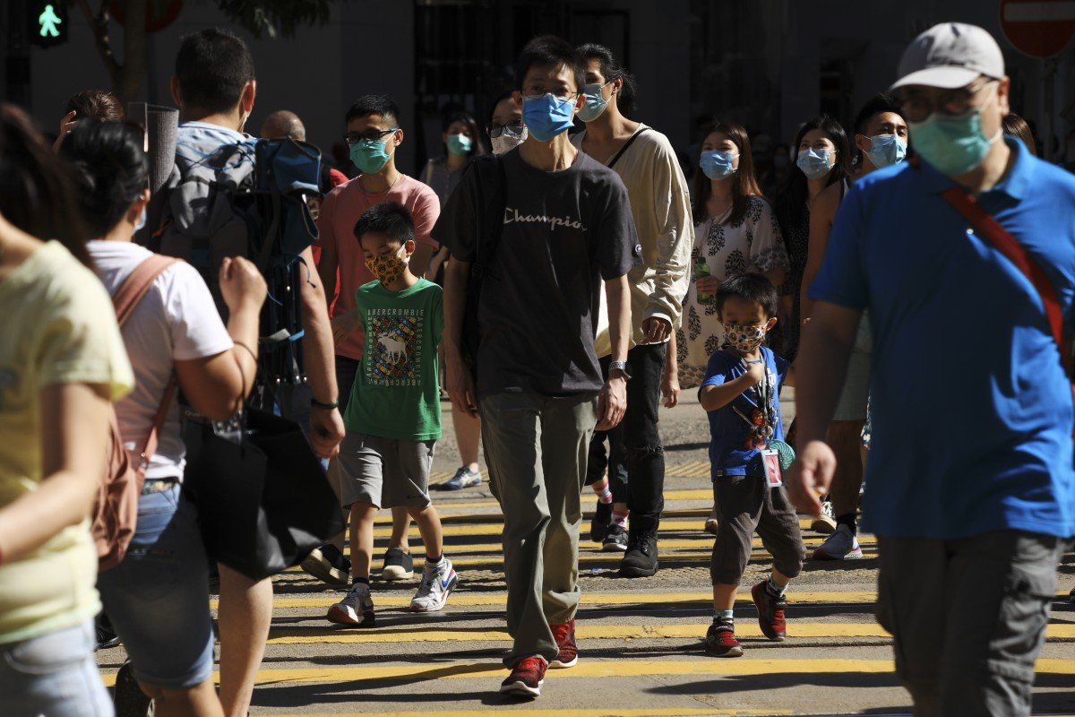Coronavirus: Hong Kong marks sixth day without local Covid-19 case, government source says