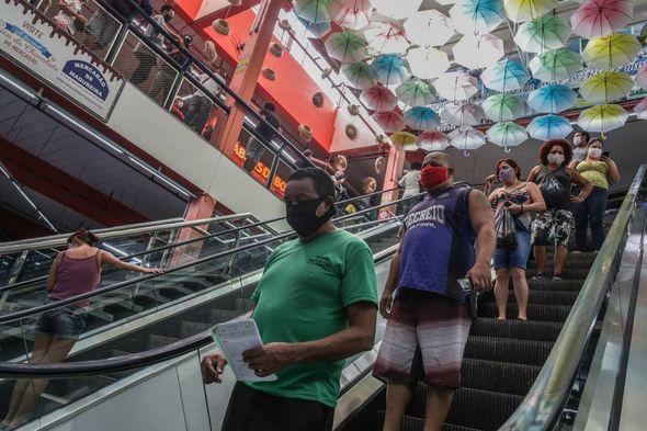 Scientists warn people in Brazil not to follow 'dangerous' remedies to treat coronavirus