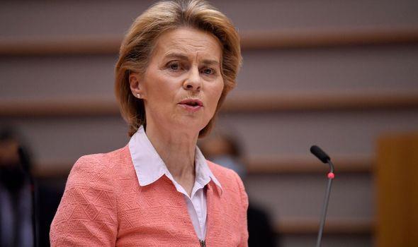 Merkel shocks europhiles with damning assessment of 'fragile EU project'
