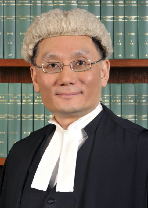 Hong Kong's legislature confirms appointment of new chief justice amid opposition from pro-democracy lawmakers