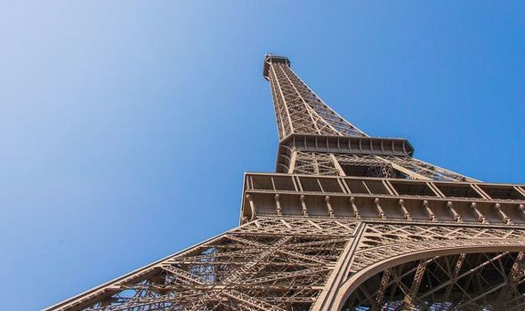 Sacré bleu! Eiffel Tower in Paris due to reopen – but there is a catch for visitors