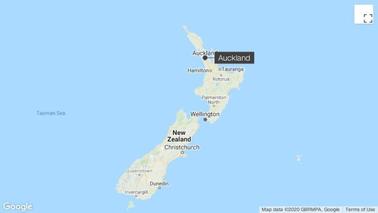 New Zealand police officer shot dead in routine traffic stop