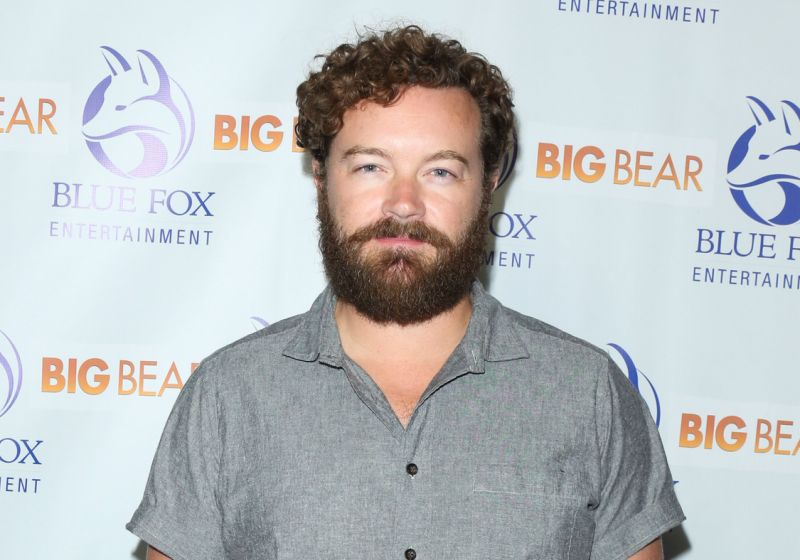 Leah remini: danny masterson rape charges are beginning of the end for scientology