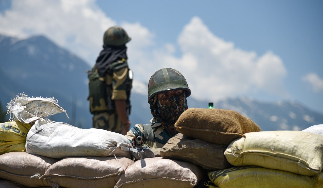 Amid stand-off with China, India faces new low in bilateral ties with Nepal